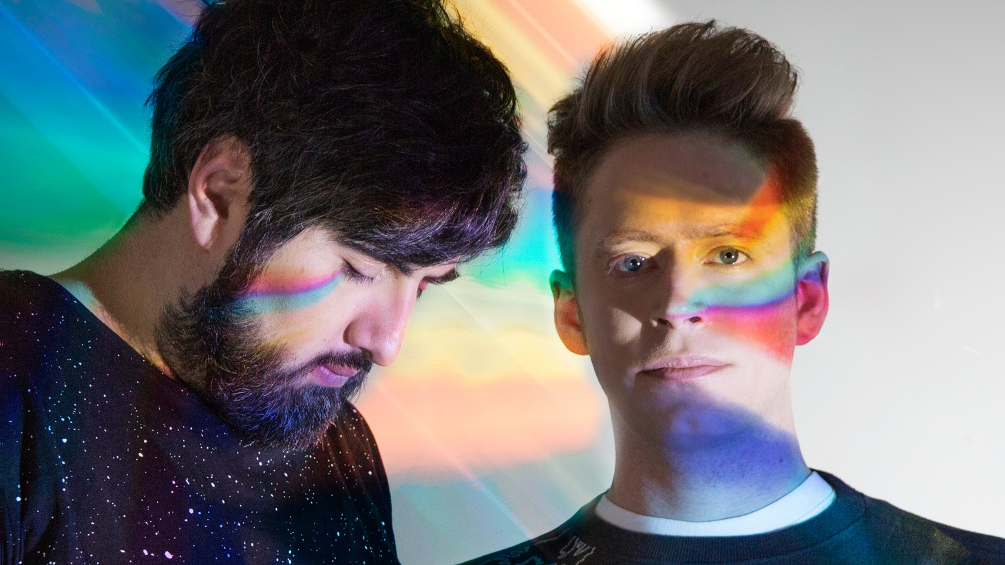 Mirage is Digitalism's return to the world of euphoric electronic pop and dance floor thumpers.