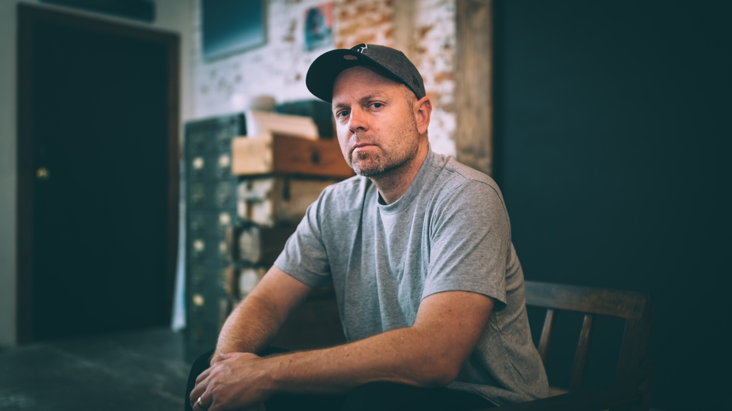 Garth Trinidad listed DJ Shadow's new album among his Top 10 of 2019. And, it's deserved; the noted turntablist and producer translated his thoughts on our dystopian state into a tour de force double recording.