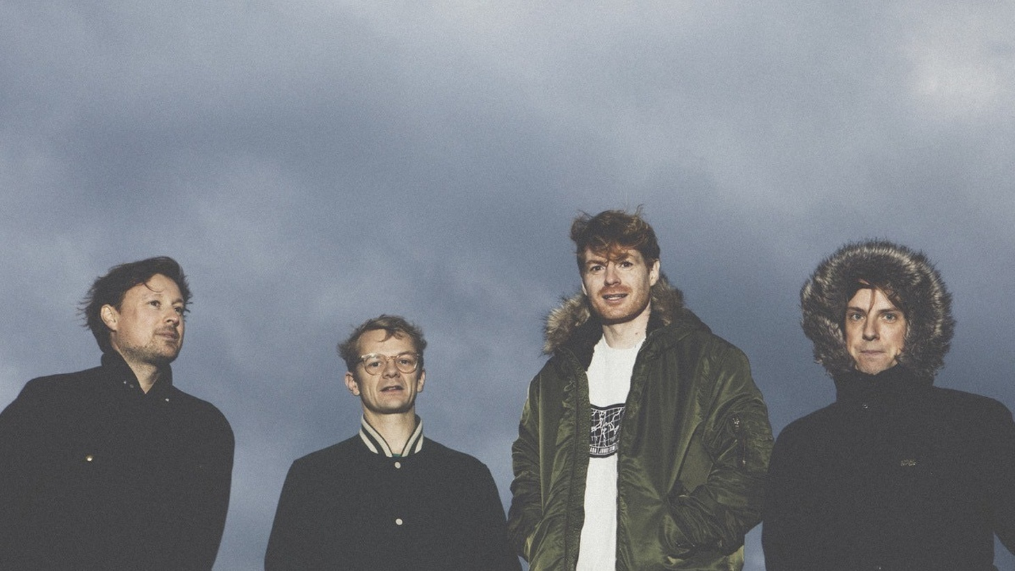 """In Your Beat"" shows a more dance-oriented side of Django Django."
