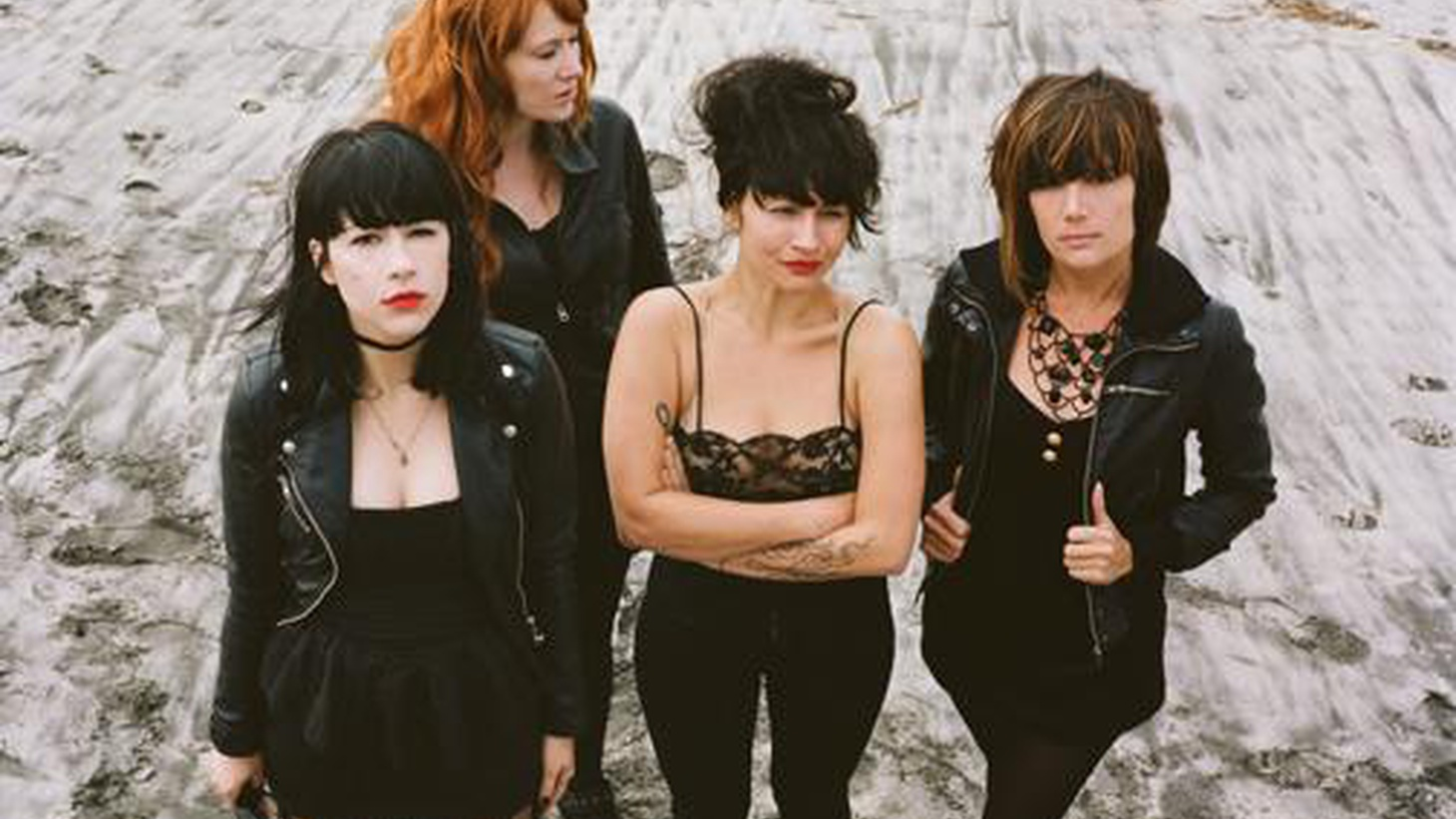 """L.A.'s Dum Dum Girls pay tribute to 60's girl groups and early punk rockers on their full length debut, I Will Be. Produced by Richard Gottehrer, who lent a helping hand to a dizzying amount of artists including the Go-Go's and Blondie and most recently The Ravonettes. Today's Top Tune is """"Blank Girl."""""""