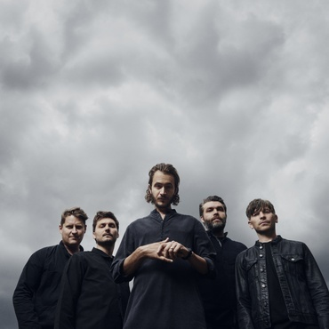 """Six albums in, Editors return with the kinetically cracking, """"Frankenstein."""""""