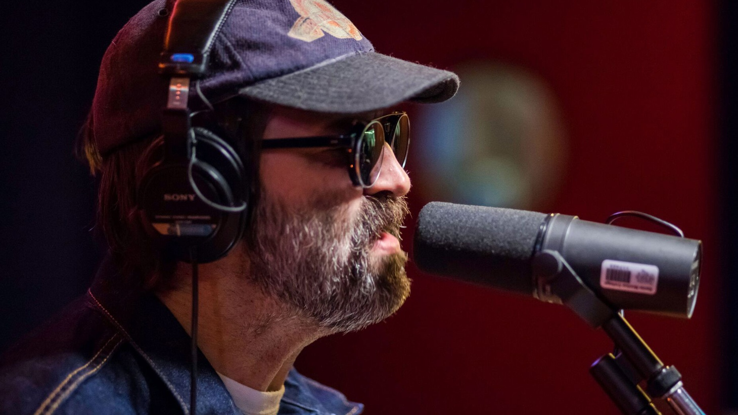"""EELS joined Morning Becomes Eclectic to launch their world tour and to play songs from their new album,The Deconstruction. They left us with an exclusive version of """"I Like The Way This Is Going"""" and the backstory of the song."""