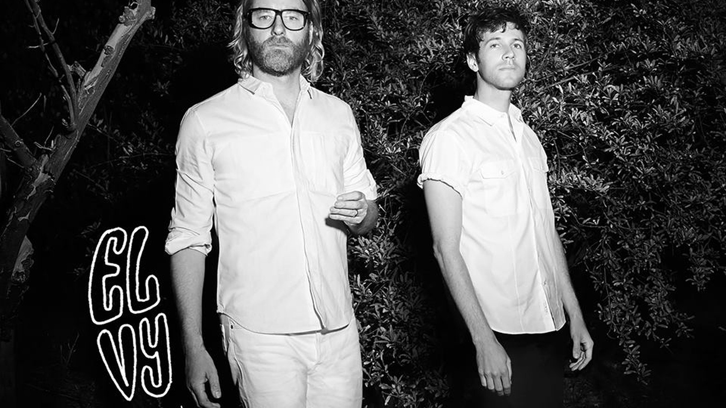 The collaboration between Matt Berninger (of The National) & Brent Knopf (of Menomena) stems from their decade long friendship and musical kinship.