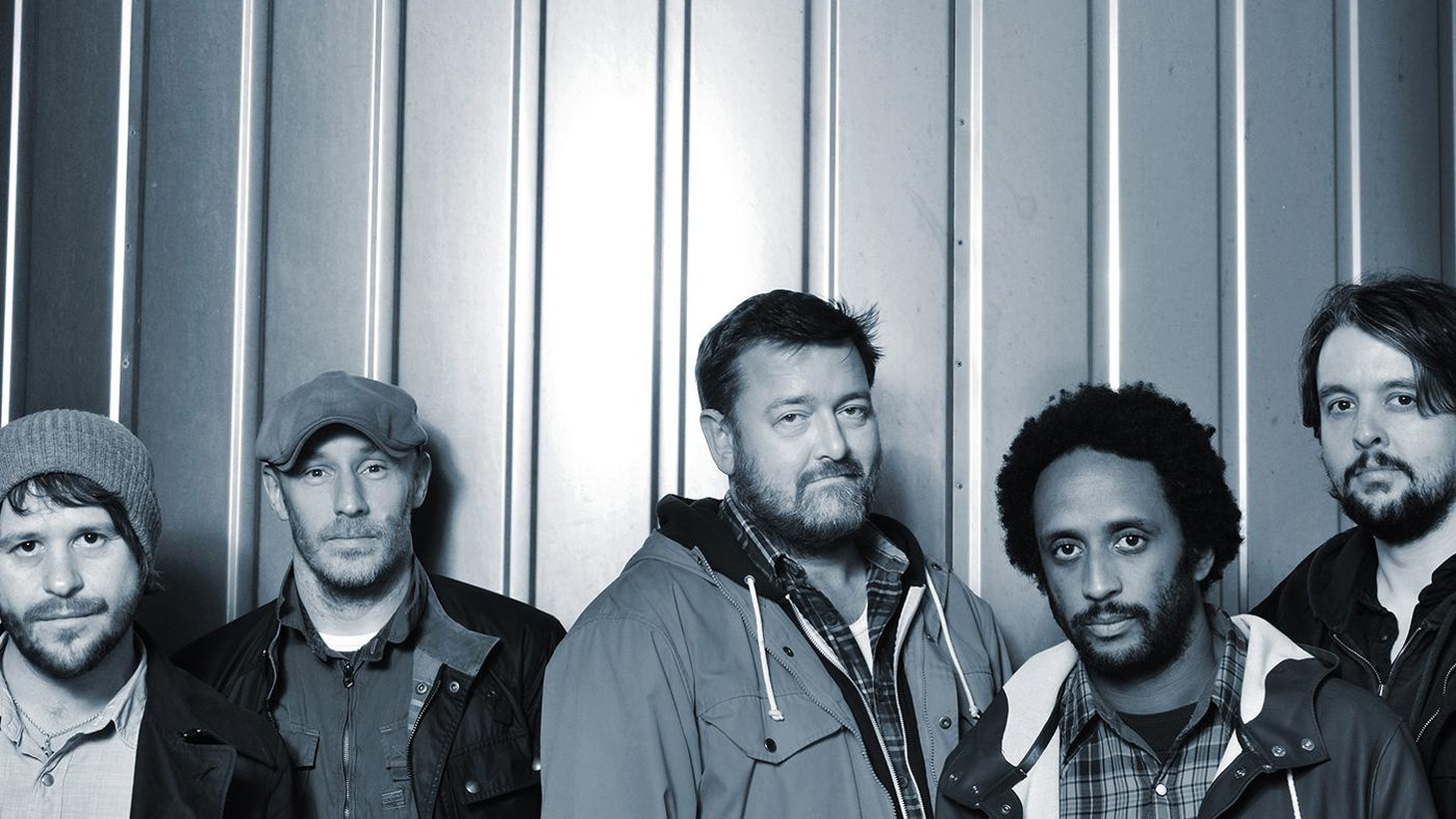 Manchester's beloved Elbow has released another stunning album. This sixth studio release is already a contender for one of the top albums of the year.
