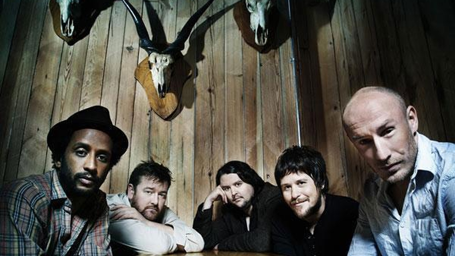 """Elbow specializes in extraordinary musical moments -- transcendent melodies, poignant lyrics, gorgeous arrangements and the heavenly voice of Guy Garvey front and center. Today's Top Tune is from their forthcoming release, Build A Rocket Boys! The song is """"The Night Will Always Win."""""""