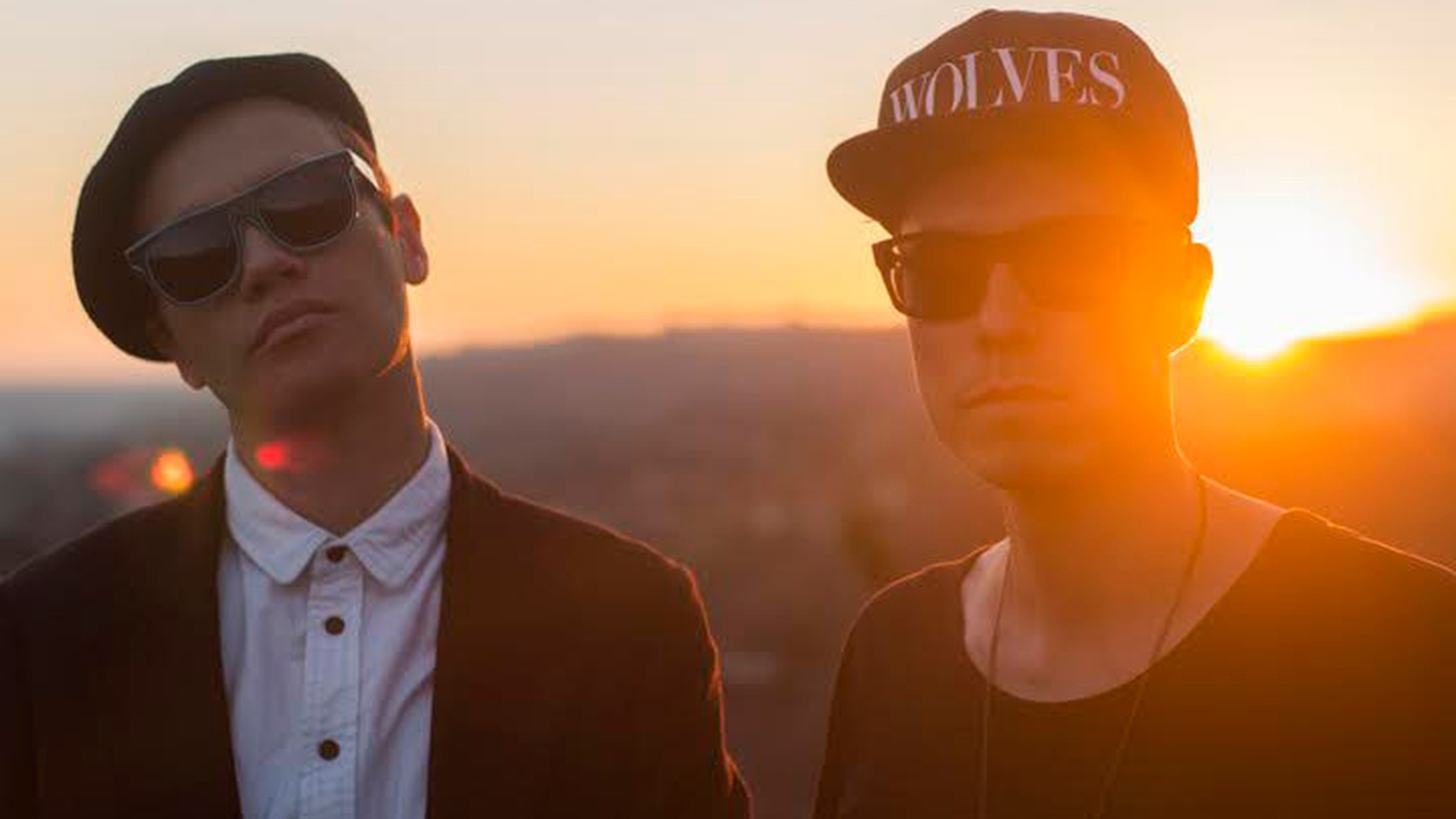 Game on for Kiwi duo Electric Wire Hustle, who have worked with Usher and Mos Def, in addition to their own forward-thinking albums.