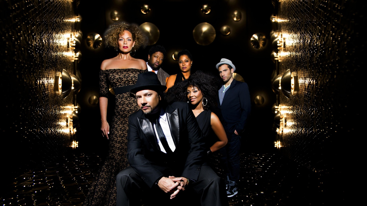 Louie Vega is a Grammy Award-winning producer and DJ. His orchestral project Elements of Life is a cross section of sounds from Afrobeat to Latin to Jazz.
