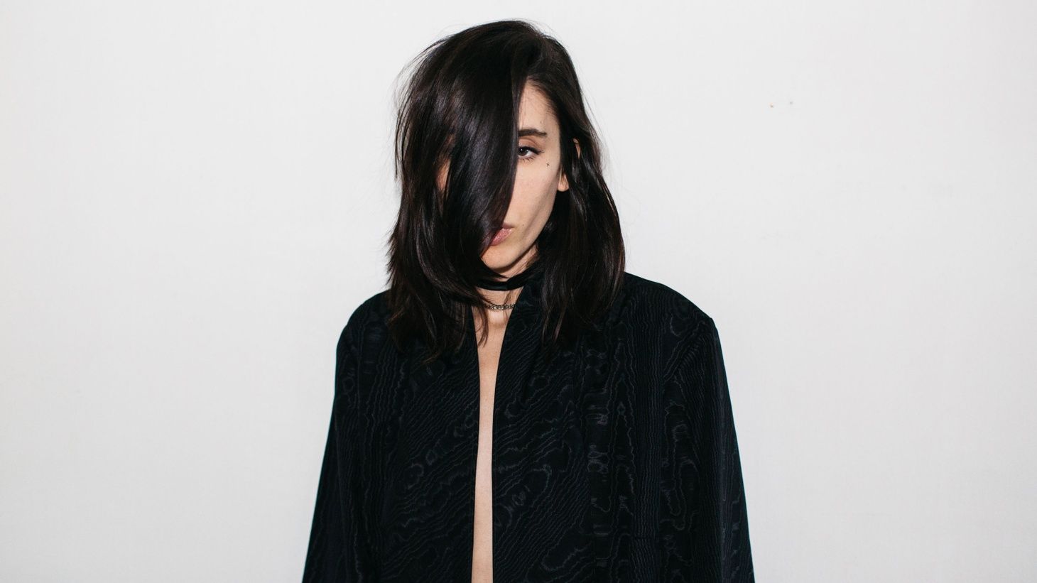 """Back in 2015, we introduced you to Elohim on our music blog. Just a few weeks ago we highlighted her work on KCRW's email blast """"5 Songs to Hear This Week."""""""