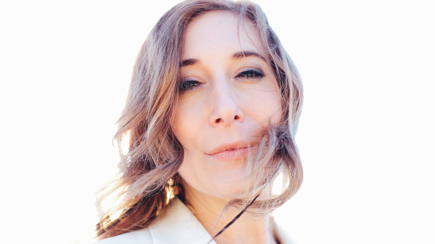 """Austin-based Erika Wennerstrom is taking a break from fronting Heartless Bastards, to deliver her solo debut out in March. Finding strength in vulnerability, Wennerstrom ultimately finds liberation. Hear her soar on """"Extraordinary Love""""."""