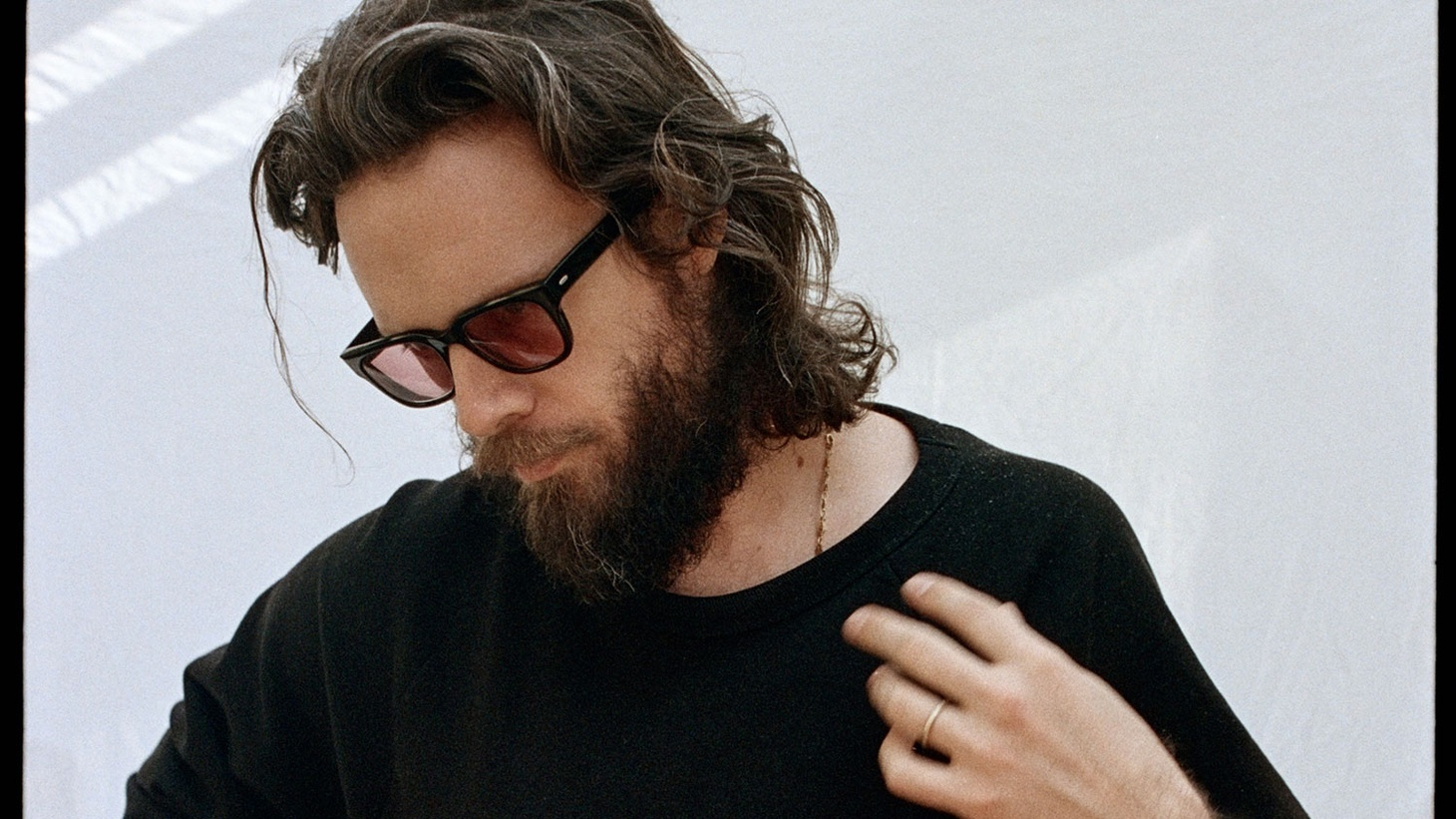 "New work by Father John Misty always causes a stir here at KCRW so when we got our hands on the latest single, ""Mr Tillman,"" we couldn't wait to share it. Father John Misty aka ""Mr."
