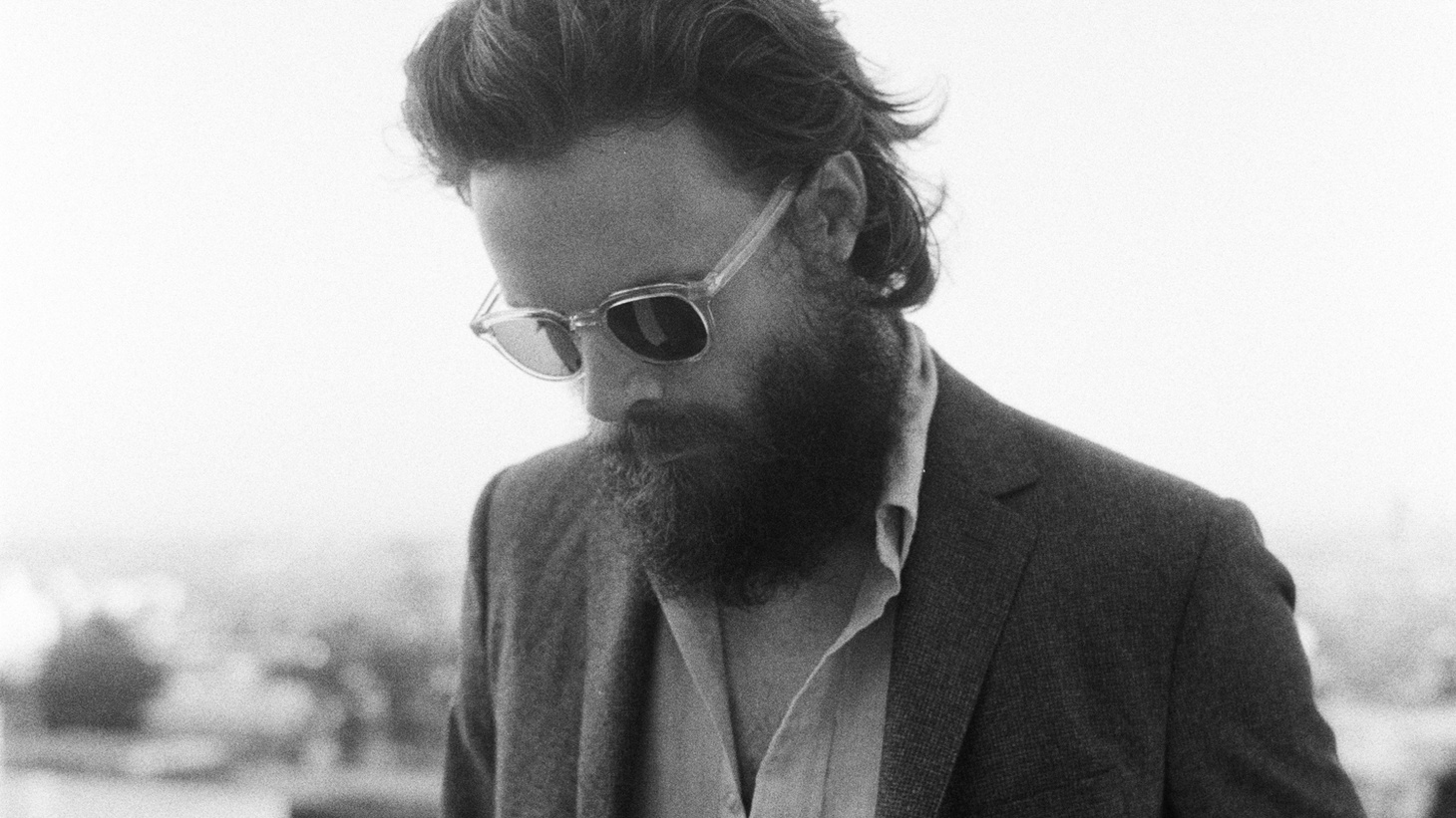 Last year, Father John Misty put out I Love You, Honeybear, an album that found its way onto many Top 10 lists.