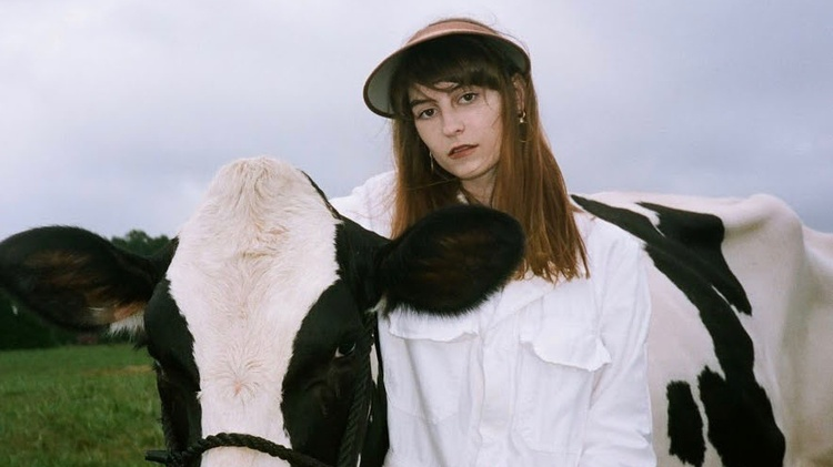 Don't let Faye Webster's feathery delivery and supremely catchy melodies dissuade you from her laser-like lyrical focus.