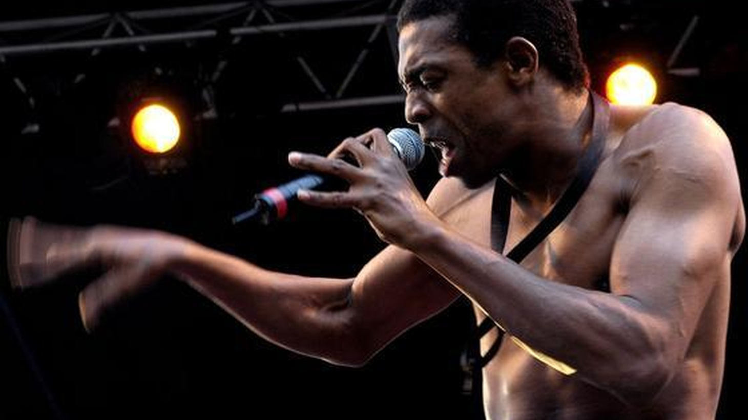...from Femi vs. KCRW Soundclash, a KCRW exclusive, features five Femi Kuti songs remixed by our deejays