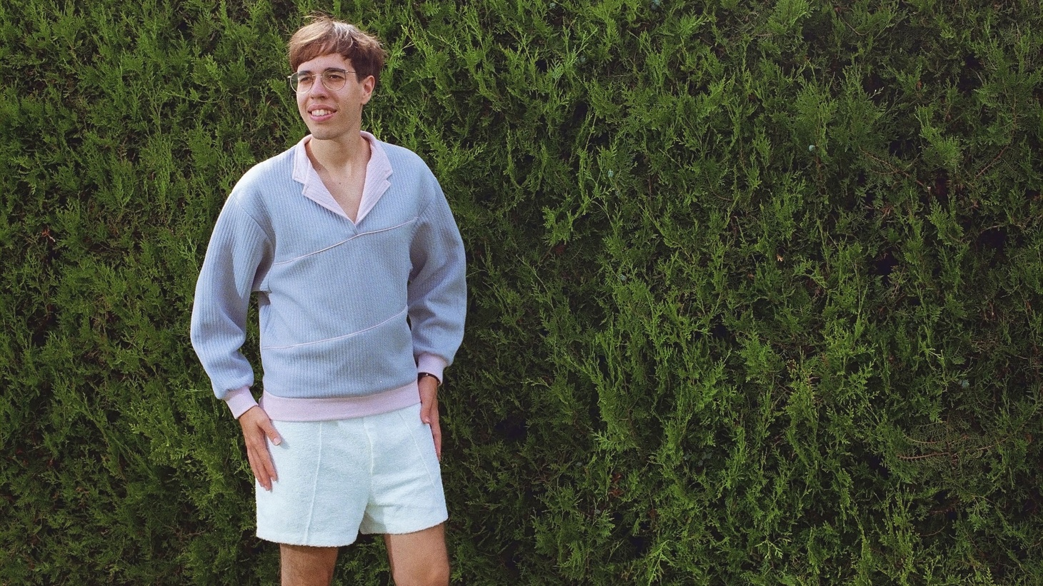 """Austrian songwriter/producer filous teams up with LA-based singer/songwriter Ashe for the playful and poppy """"Monday."""" A song about meeting someone that you'd like to know beyond the weekend."""