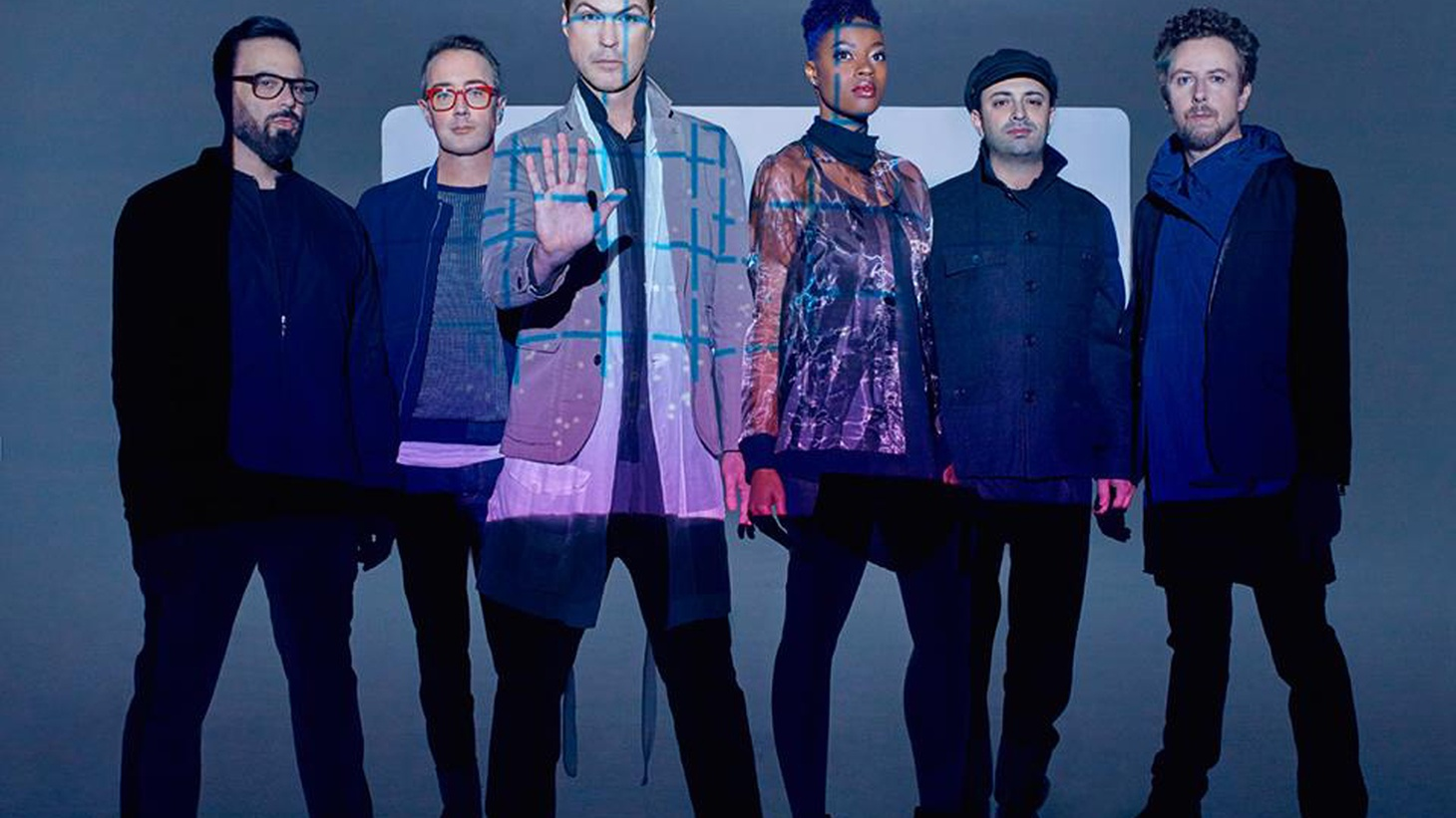The exuberance felt at Fitz and the Tantrums shows is palpable and not an easy thing to capture.