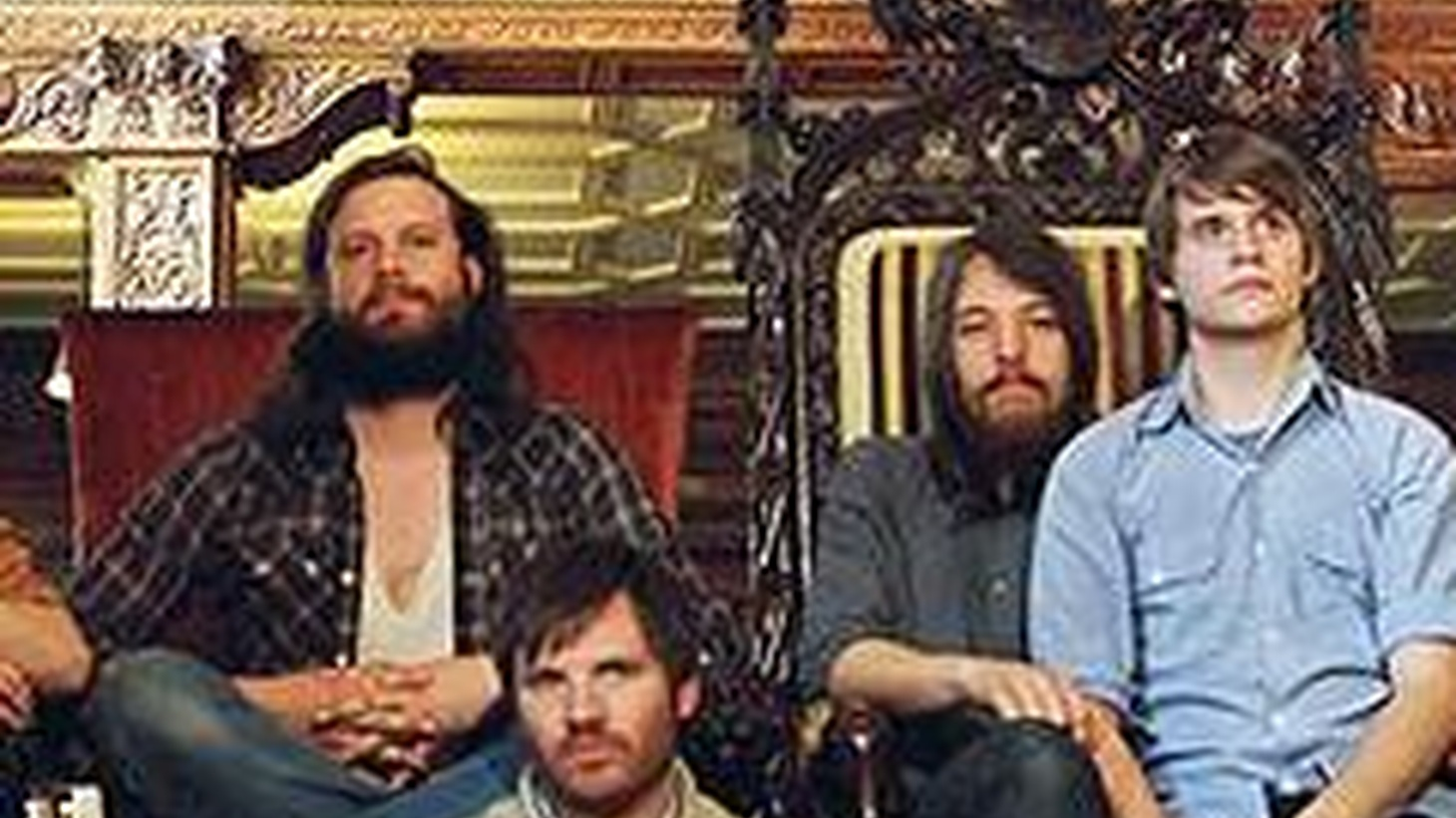 The five members that make up  Fleet Foxes  are based in Seattle. They call the music they make, Baroque Pop...