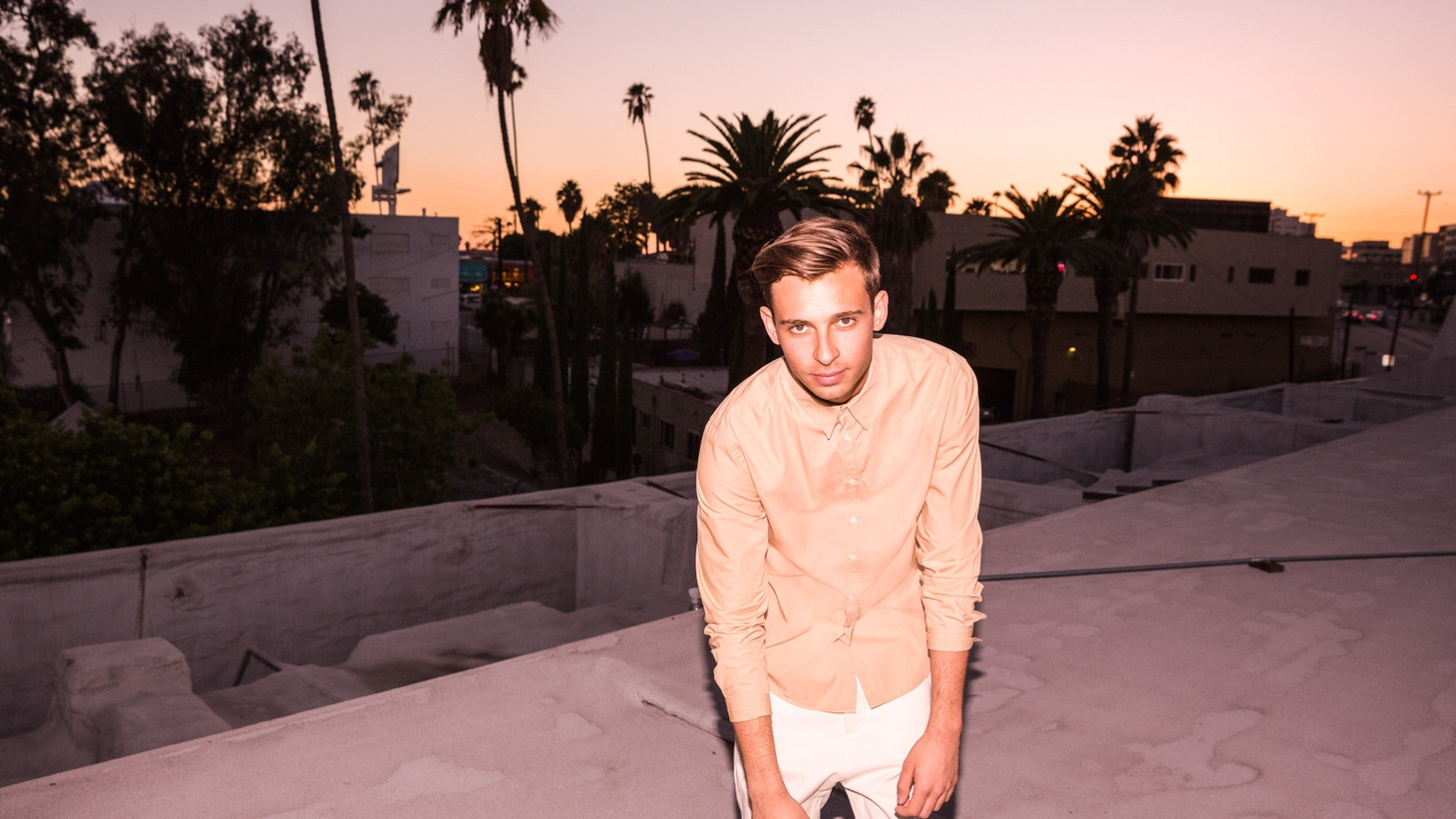 The first single from Flume's anticipated album is here! The Australian artist and producer has been going non-stop since his 2013 debut.