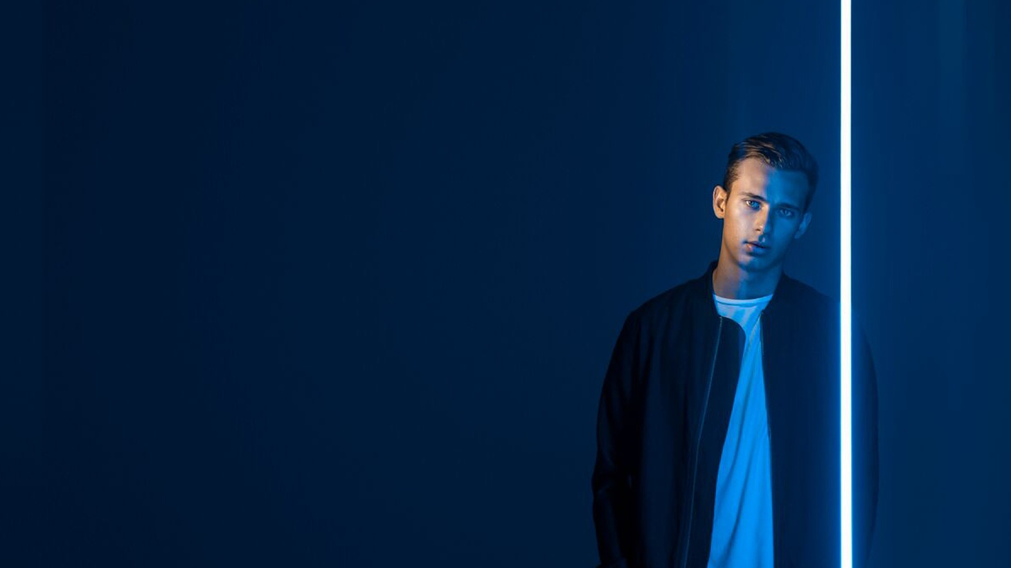 Australian producer extraordinaire Flume has had a banner year touring the globe.