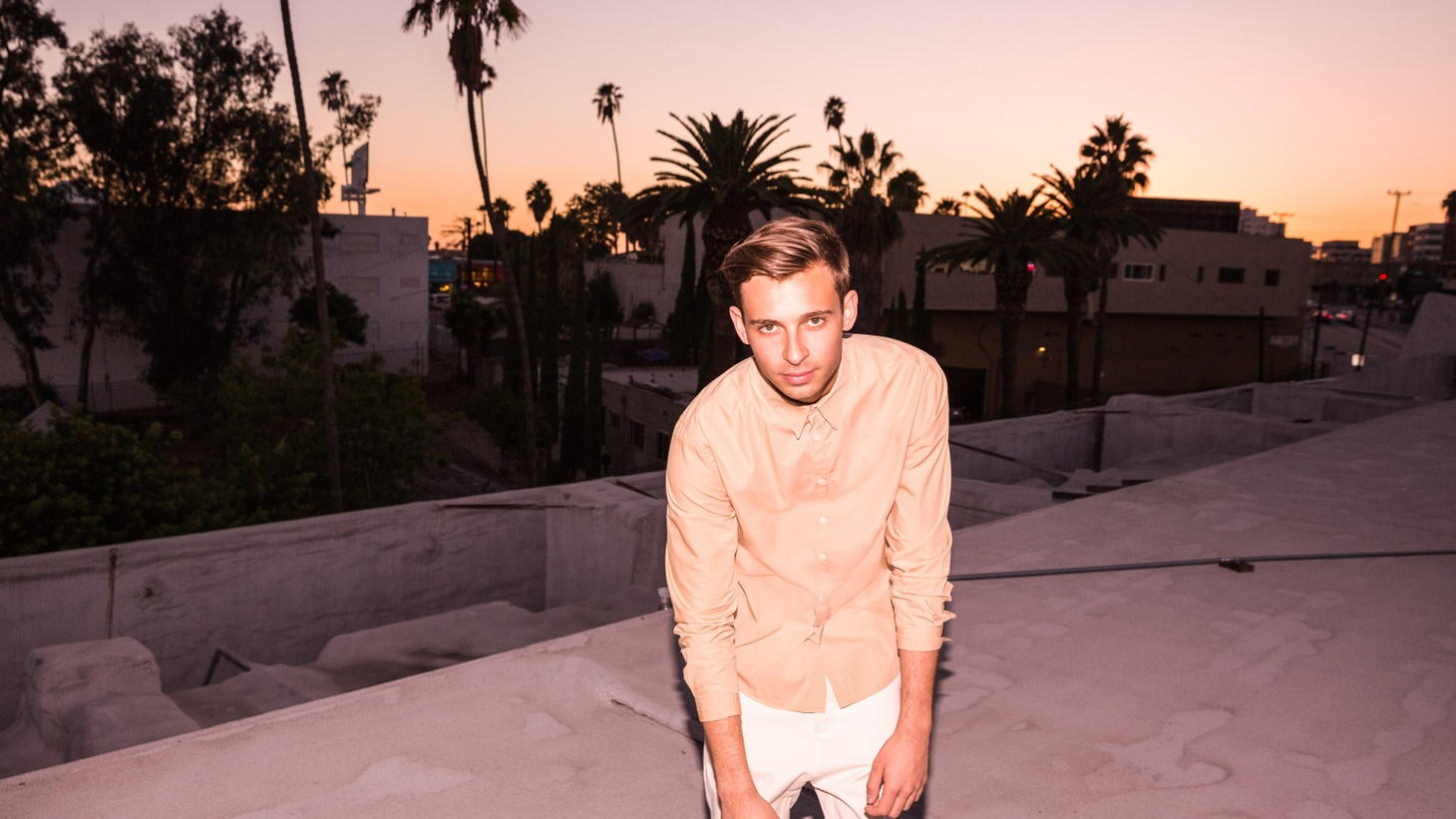 Acclaimed Australian musician Flume has a new album with some of our favorite artists on it.
