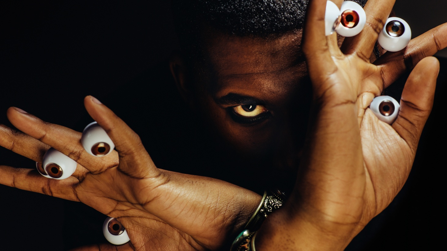LA's own Flying Lotus has fearlessly explored new territory -- sonic and otherwise -- on each of his releases. His latest is the most conceptual yet as he digs into the idea of an infinite and unknown afterlife through a series of songs.