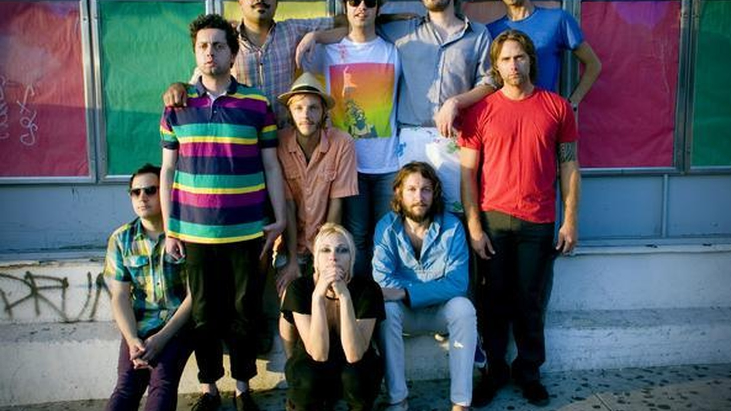 Fool's Gold is an LA-based collective that shares a love of African music...