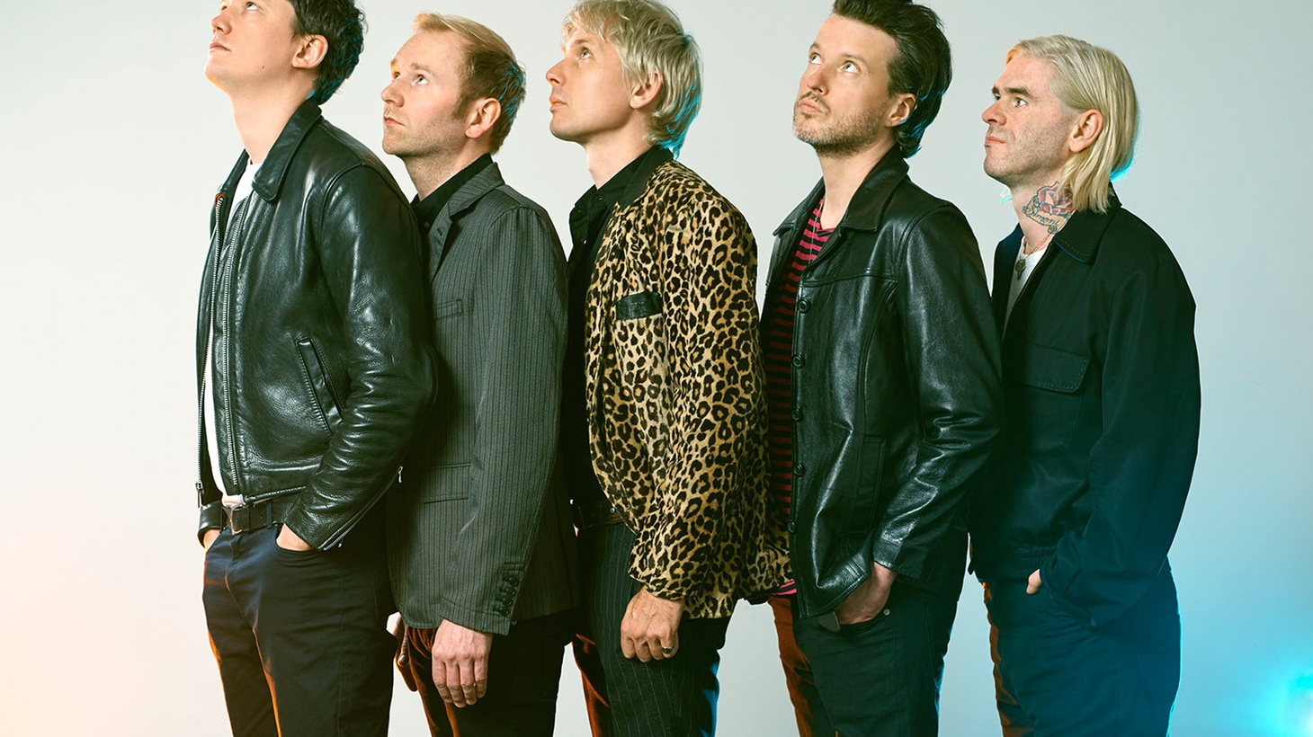 It's been ten years since Franz Ferdinand burst onto the scene with its dazzling groove. Since then, the band has sold 10 million records, won the coveted Mercury Prize and was honored with four Grammy nominations.