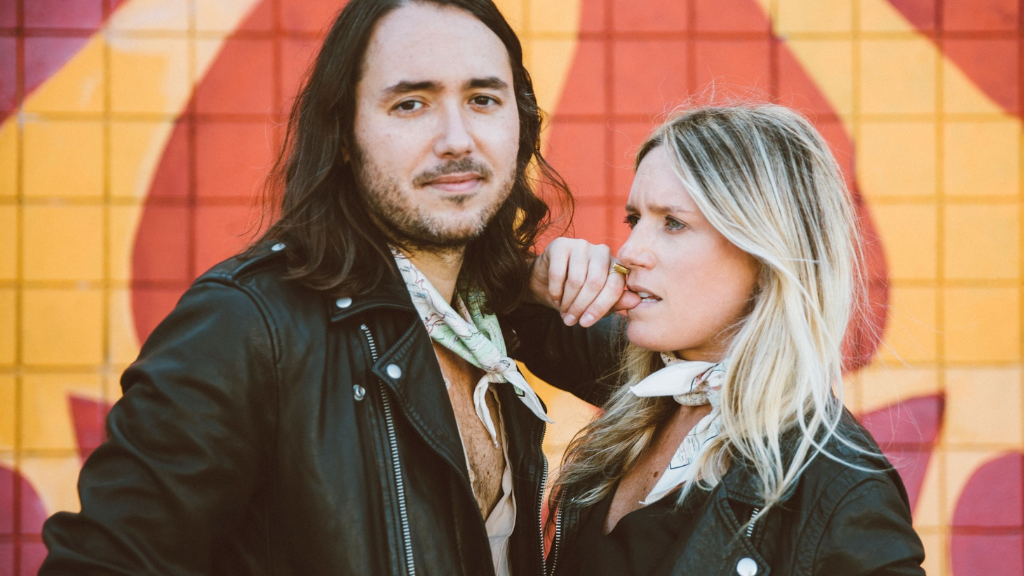 Los Angeles-based alt-folk duo Freedom Fry has a new EP featuring Strange Attraction.