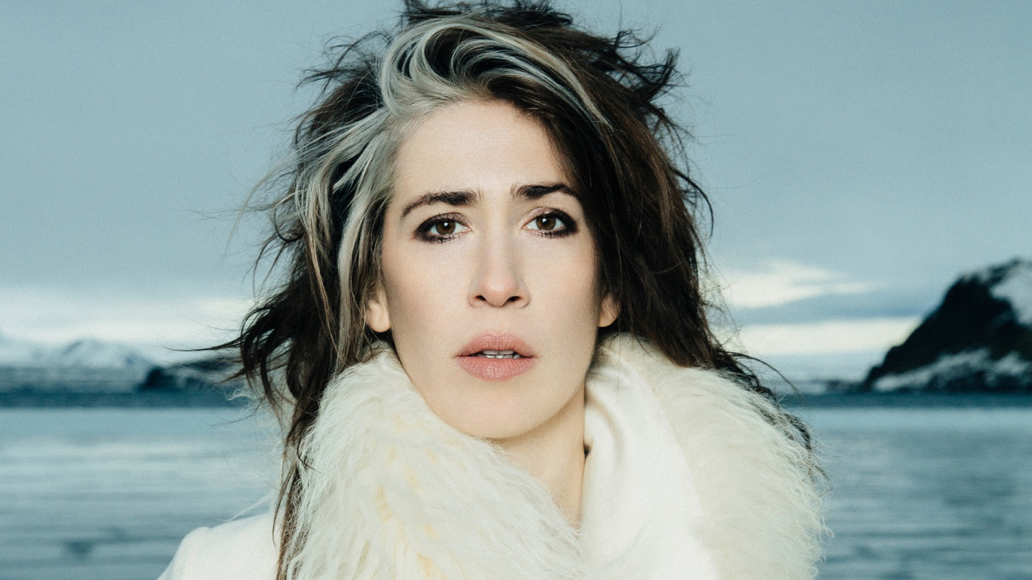 """Imogen Heap and Guy Sigsworth return as Frou Frou. We're reminded of the dynamic creative spark they ignite on """"Guitar Song (Live)."""""""
