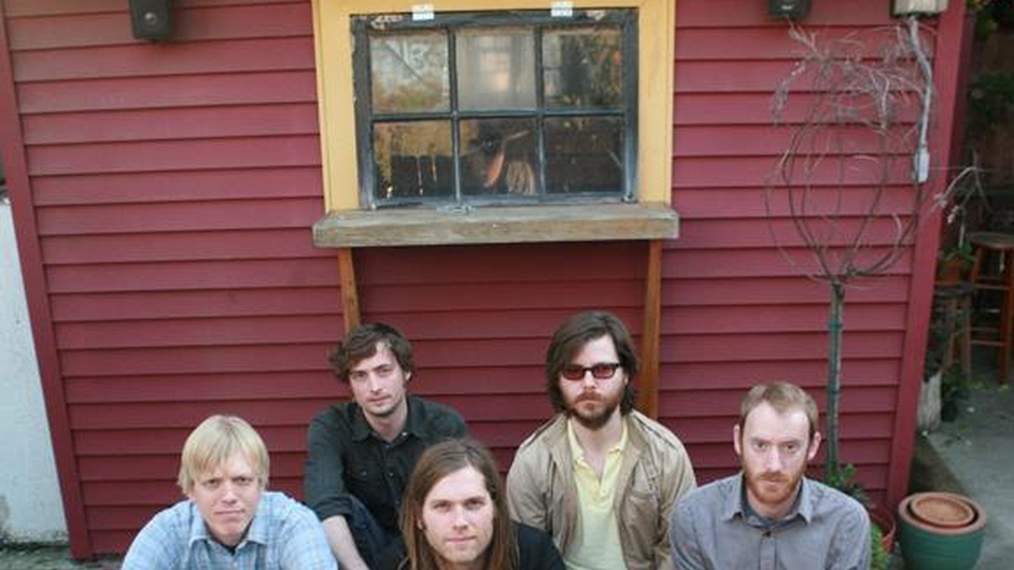 ...the title track from The Ruminant Band.   Eric D. Johnson started Fruit Bats as a four-track project in his bedroom. He was soon coaxed out of shyness while playing as a side-man for a few notable bands: The Shins, Califone and Vetiver...