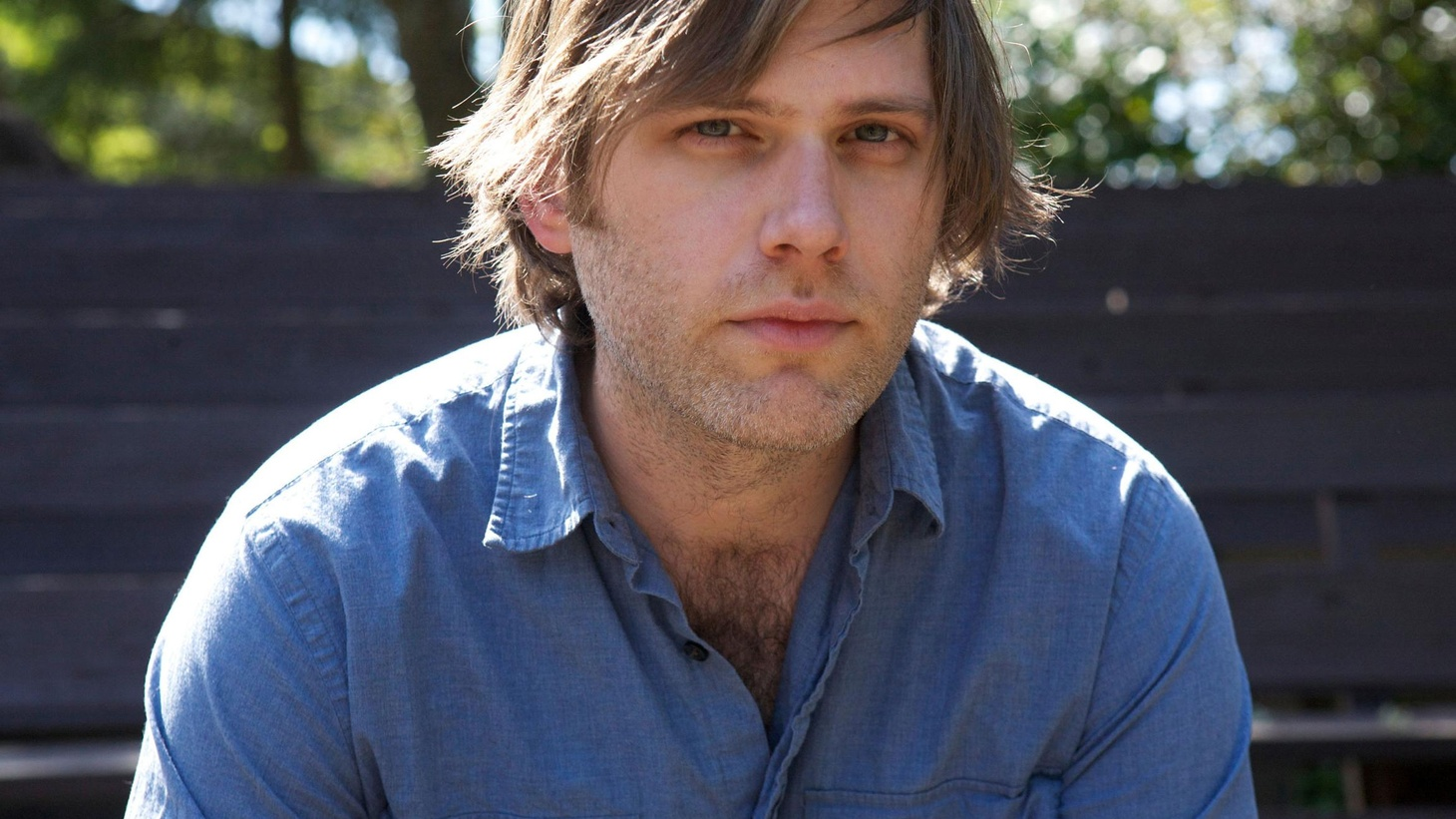 Eric D Johnson has been on a musical journey as front-man for Fruit Bats as well as a sideman for Vetiver and The Shins for the last 10 years. But on his latest release...
