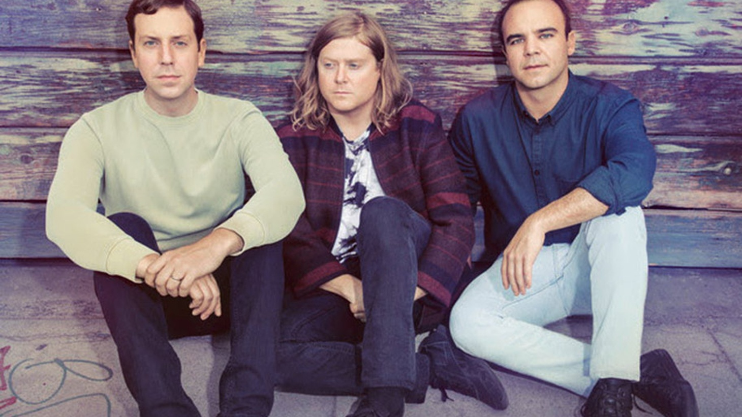 Future Islands drops its fifth studio album this Friday, plays Coachella the week after and then begin its tour in earnest.