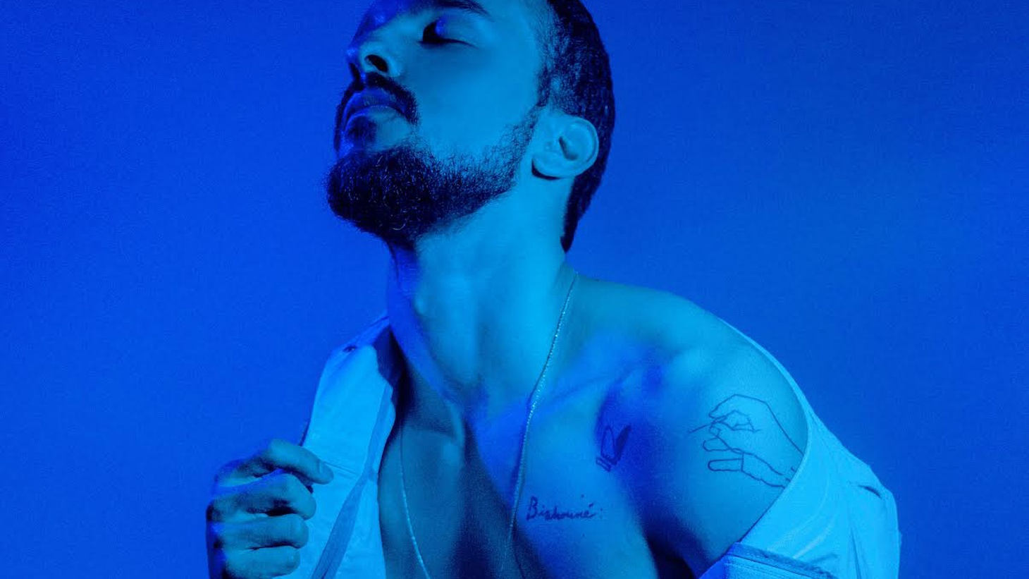 """Gabriel Garzón-Montano quietly released one of the best albums of 2017. """"Golden Wings"""" is a new song that features Montano on every note and instrument. Catch him live as part of LAMC's Central Park SummerStage Show in NYC on July 11."""