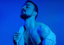 Gabriel Garzón-Montano: Golden Wings