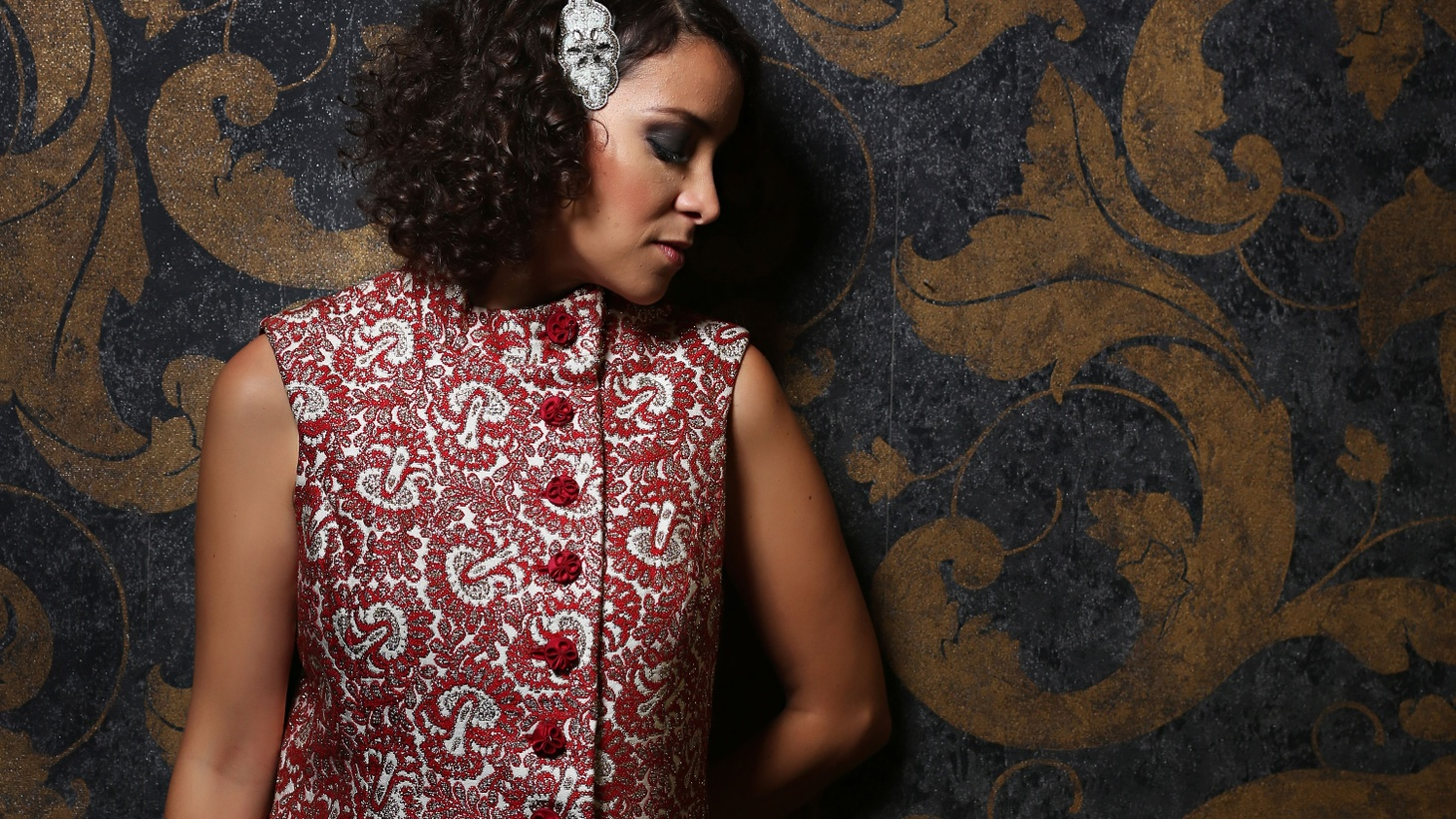 Latin Grammy winner Gaby Moreno recalls spending Christmas as a child with a collection of songs from her homeland of Guatemala.