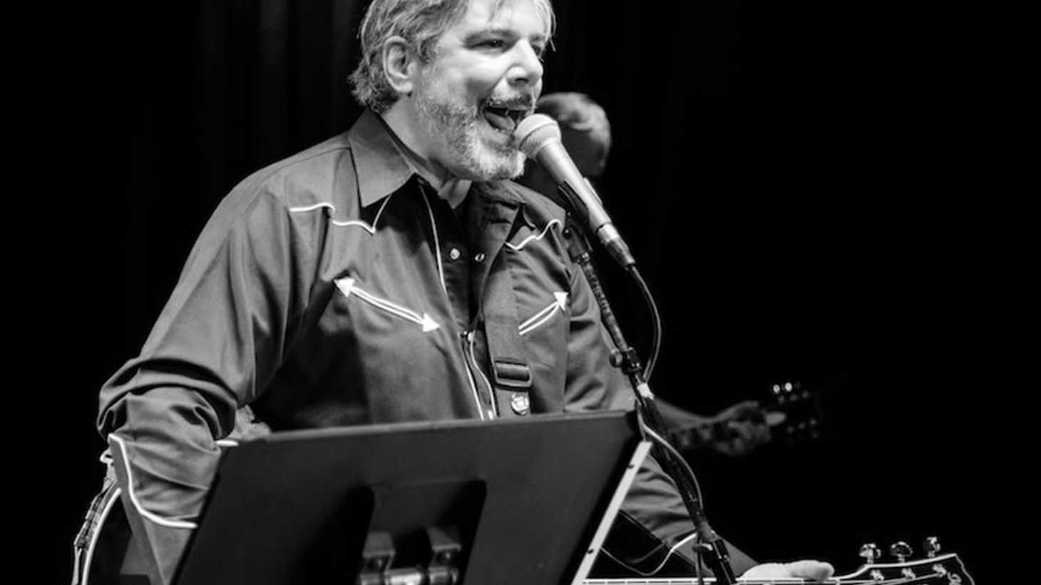 When he isn't spinning it, auditioning it or placing it on some of our favorite TV series, KCRW DJ turned prolific musician, Gary Calamar spends his time making music.