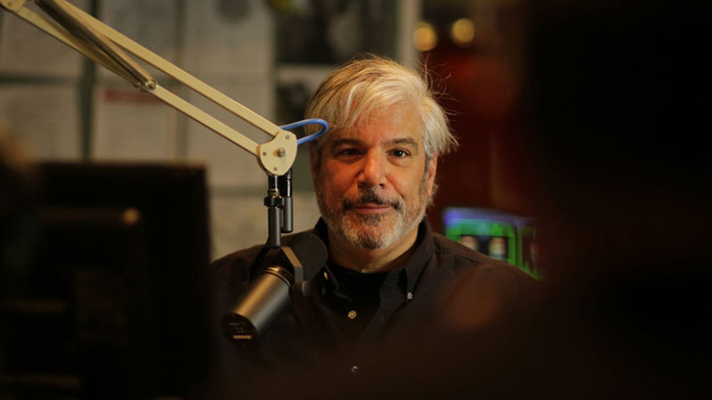 Music supervisor and KCRW DJ Gary Calamar not only plays the hits on the air, but creates them as well!
