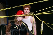"Girlpool: ""Hire"""