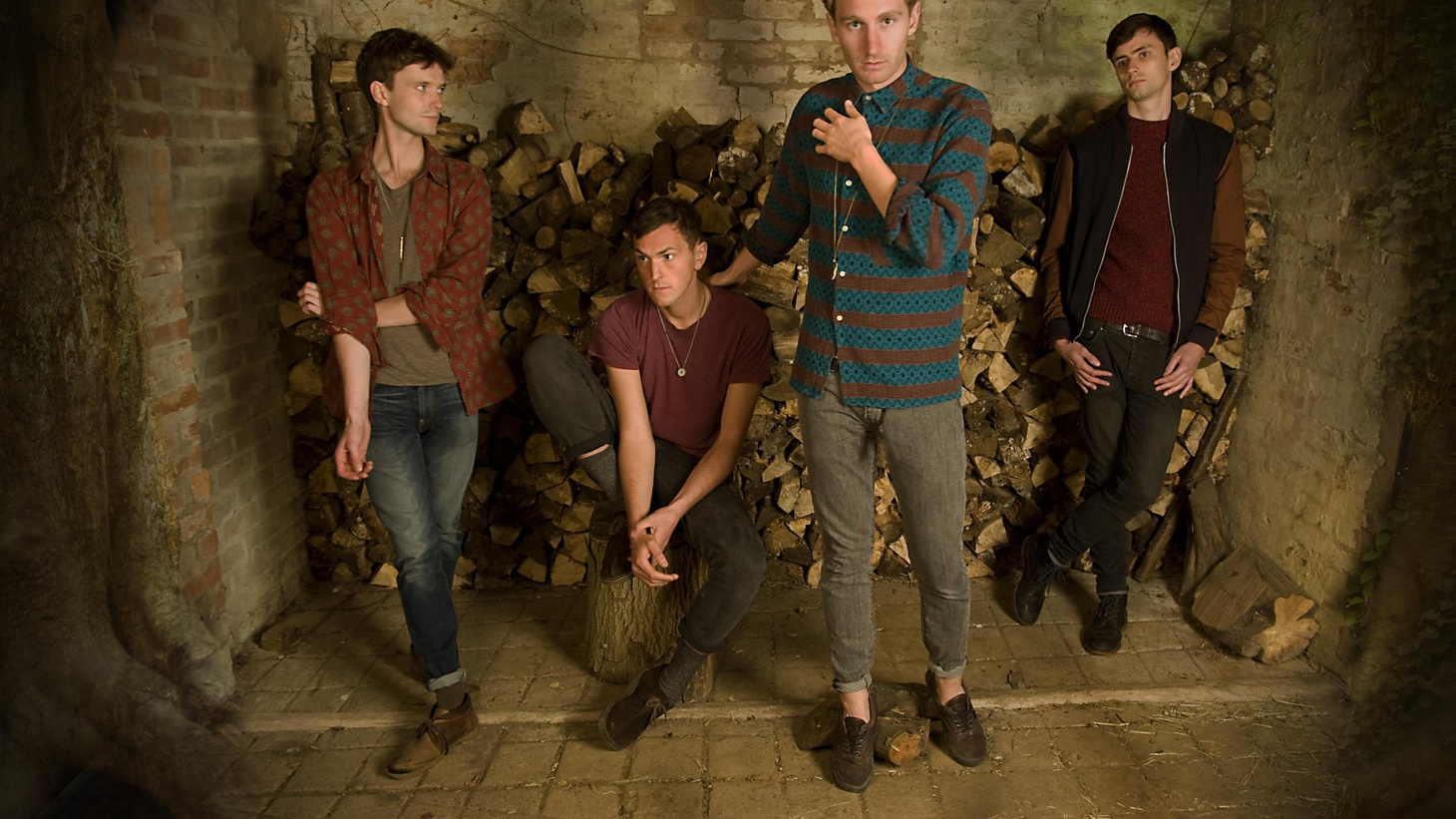 Glass Animals conjure sexy down-tempo grooves reminiscent of early Portishead.