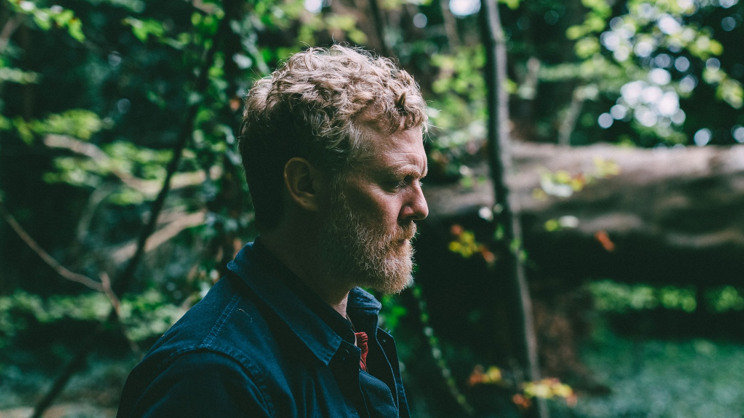Founding member of The Frames and star of the film Once - Glen Hansard produced his third solo album on his own. He's a master at creating music that feels complete whether the tracks are solo and acoustic or accompanied by an orchestra.
