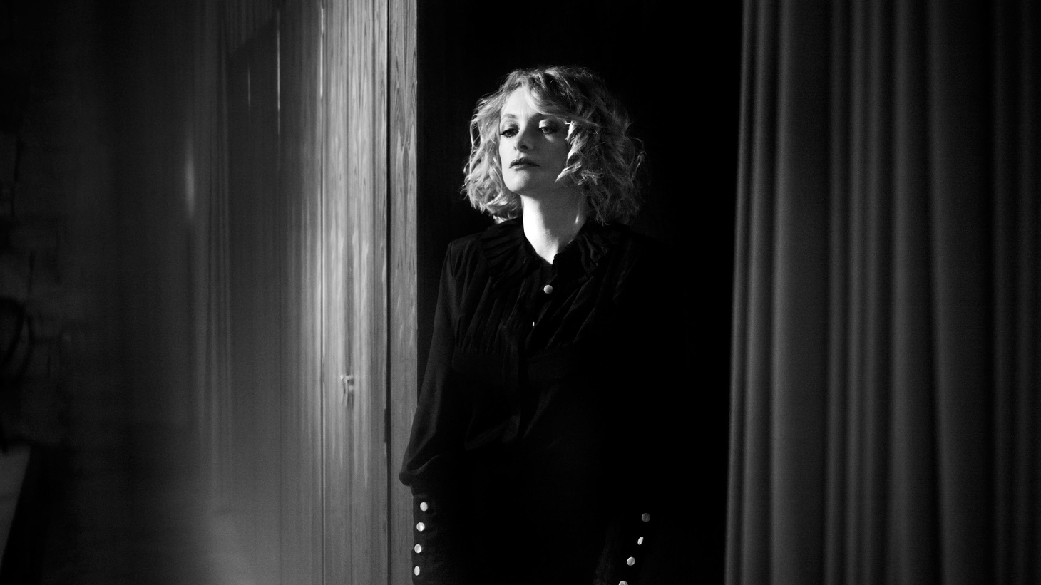 Goldfrapp's sixth studio album turns to the noir, a dreamy stunning mix...