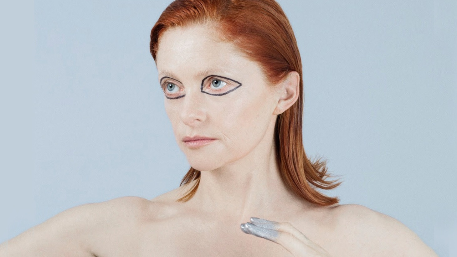 Goldfrapp songs have a distinctive signature that makes keeping still difficult.