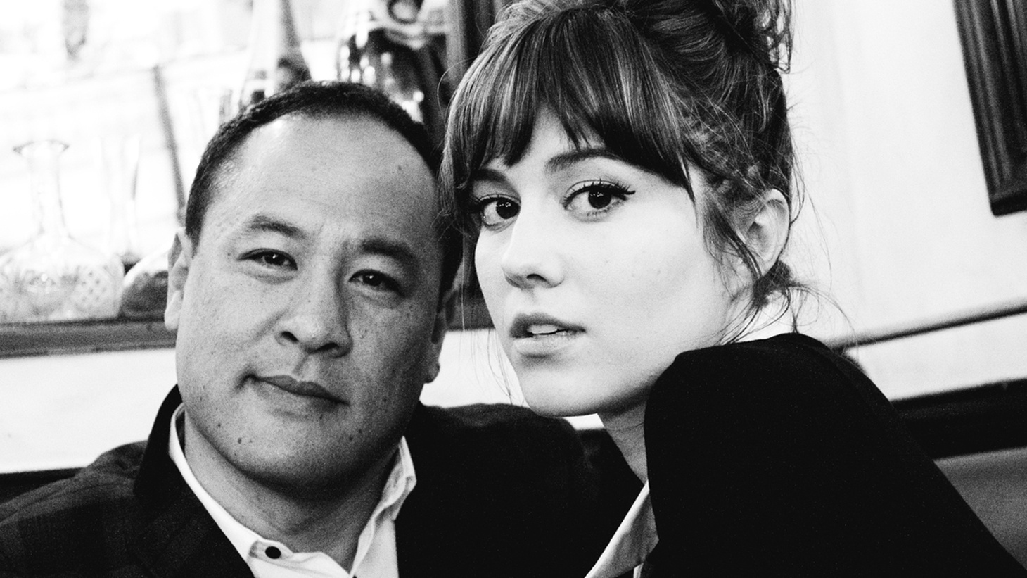"""Dan """"The Automator"""" and actress-turned-singer Mary Elizabeth Winstead whisk us into an imaginary world of jet setters on their debut as Got A Girl."""