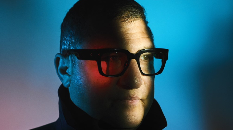 "Greg Dulli's ""Pantomima"" is high-octane pop drama"