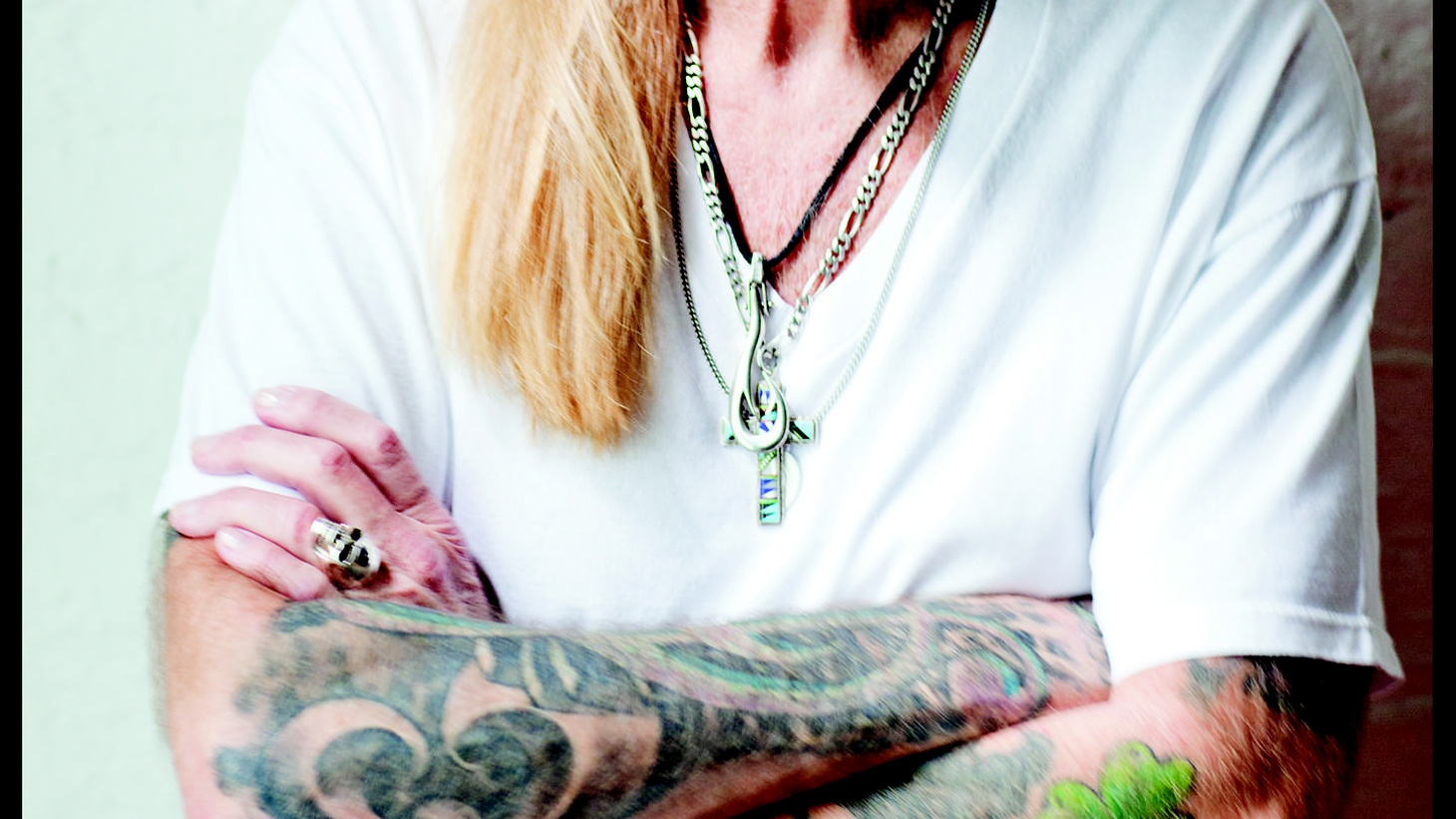 """Founding member of the Allman Brothers Band, Gregg Allman is back with Low Country Blues, his first solo recording in over a dozen years. Produced by T Bone Burnett, Allman puts his own stamp on a genre he loves -- the Blues. Today's Top Tune was composed by Skip James in 1931 it's """"Devil Got My Woman."""""""