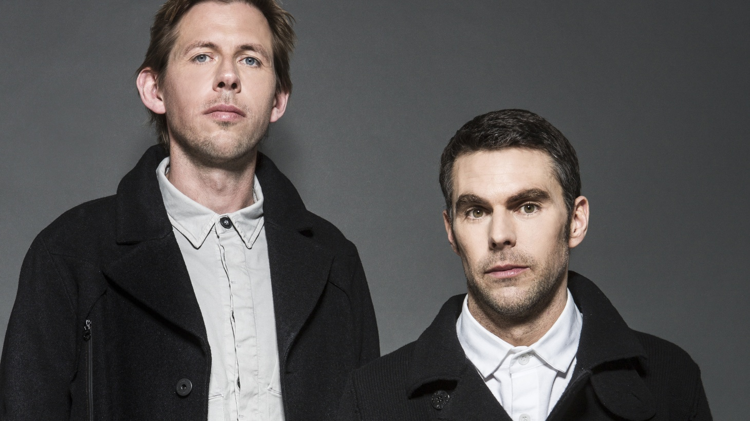 "Electronic music gurus Groove Armada are finally back with a new EP in September. Today's Top Tune is the funkiest of the bunch, it's ""Hold On""."