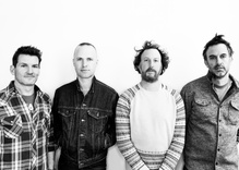 "Guster: ""Hard Times"""