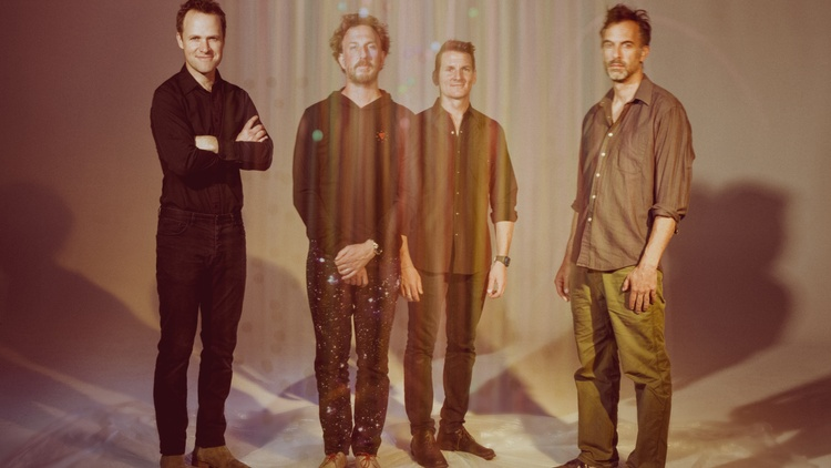 "Guster: ""Overexcited"""
