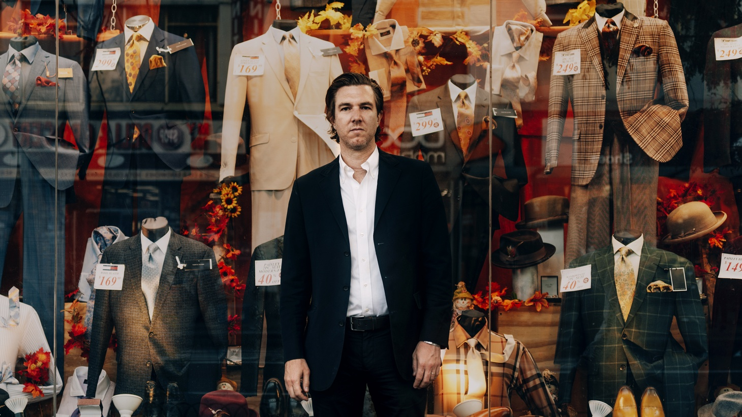 Hamilton Leithauser — frontman of the beloved band The Walkmen — does it all with his solo project.
