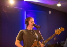 "Hatchie: ""Sugar & Spice"" Live on MBE"