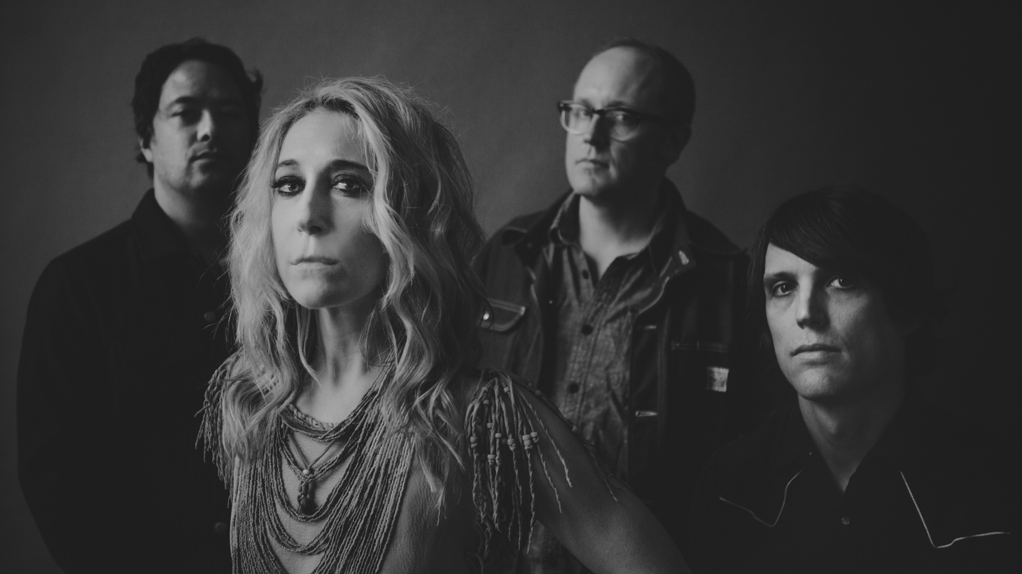 Austin's Heartless Bastards have been on the road for most of their career. Their new album blazes a new path of shifting moods and seasoned songwriting, all driven by Erika Wennerstrom's powerful vocals.